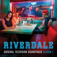 Riverdale: Season 1 — Riverdale Cast