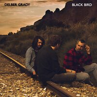 Black Bird — Delber Grady