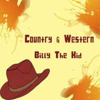 Country & Western: Billy The Kid — сборник
