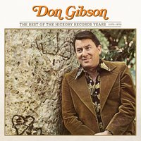 The Best Of The Hickory Records Years (1970-1978) — Don Gibson