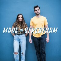 Made In Streatham — Ferris & Sylvester