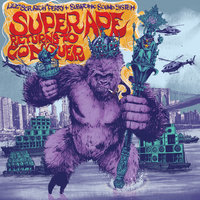 Super Ape Returns to Conquer — Lee Perry, Subatomic Sound System