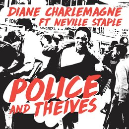 Police and Thieves — Neville Staple