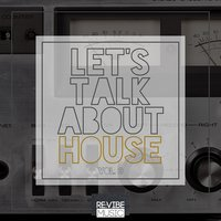 Let's Talk About House, Vol. 3 — сборник