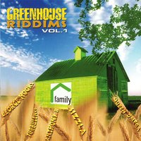 Greenhouse Riddims, Vol. 1 — сборник