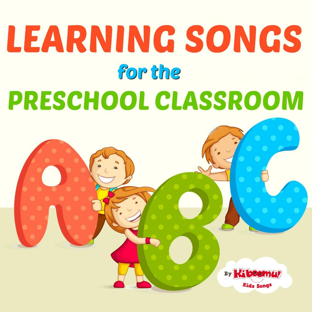 Learning Songs for the Preschool Classroom — The Kiboomers. Listen ...