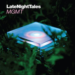 MGMT - Late Night Tales: Mgmt