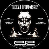 The Face of Madness EP (Erxt010) — сборник