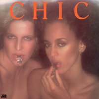 The Chic Organization 1977-1979 — Chic