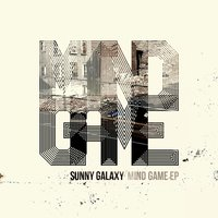 Mind Game EP — Sunny Galaxy