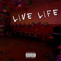 Live Life — Brian Heffner