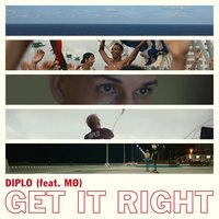 Get It Right — Diplo