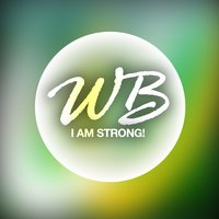 I Am Strong! — Wadnes Band