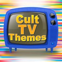 Cult TV Themes — TV Sounds Unlimited