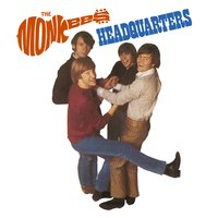 Headquarters — The Monkees