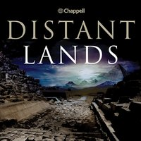 Distant Lands — Al Lethbridge