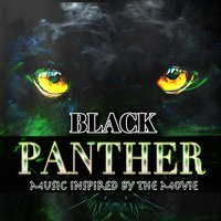 Black Panther: Music Inspired by the Movie — сборник