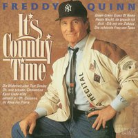 It's Country Time — Freddy Quinn