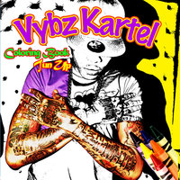 Coloring Book Tun Up — Vybz Kartel