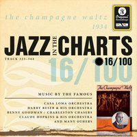 Jazz in the Charts Vol. 16 - The Champagne Waltz — Sampler