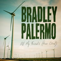 All My Friends (Have Died) — Bradley Palermo