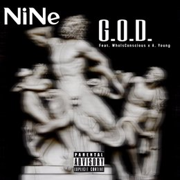 G.O.D. — Nine, A. Young, WhoIsConscious