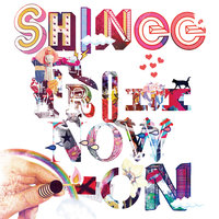 SHINee The Best From Now On — SHINee