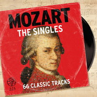 Mozart: The Singles - 66 Classic Tracks — сборник