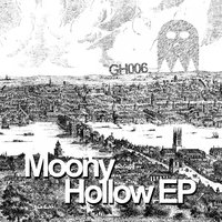 Hollow EP — Moony