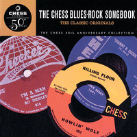 The Chess Blues-Rock Songbook — сборник