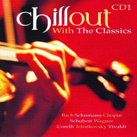 Chillout With the Classics — Marian Pivka