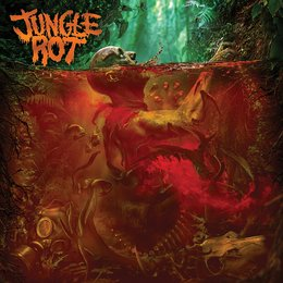 Jungle Rot — Jungle Rot
