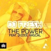The Power — DJ Fresh
