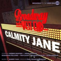 Calamity Jane — Paul Francis Webster, Sammy Fain, All Star Cast