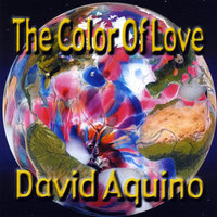 The Color of Love — Dave Aquino
