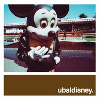 Ubaldisney — Superheroes