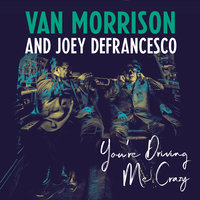 Close Enough for Jazz — Joey DeFrancesco, Van Morrison