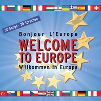 Welcome to Europe - Artists for Europe — сборник