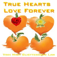 True Hearts Love Forever — Vinh Minh Glisttenmeer Lam