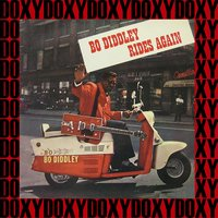 Bo Diddley Rides Again — Bo Diddley, Miles Davis, Stan Getz, Gerry Mulligan, Lee Konitz, Sonny Rollins, Zoot Sims