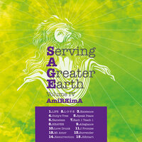 Serving a Greater Earth, Vol. IV — AmiRimA