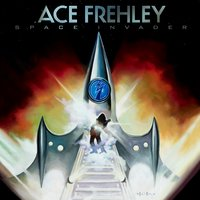 Space Invader — Ace Frehley