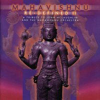 Mahavishnu Re-Defined Vol. 2 - A Tribute to John Mclaughlin & the Mahavishnu Orchestra — сборник