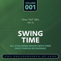 Swing Time - The Encyclopedia of Jazz, Vol. 1 — Henry Allen