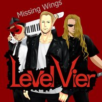 Missing Wings — Level Vier