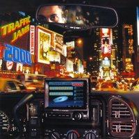 Traffic Jams 2000 — DJ Skribble
