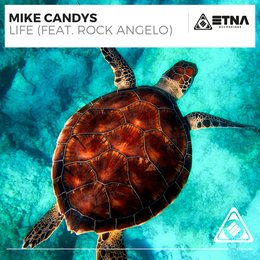 Life — Mike Candys, Rock Angelo