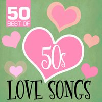 50 Best of 50s Love Songs — The Blue Rubatos
