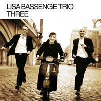 Three — Lisa Bassenge Trio