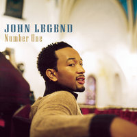 Number One — John Legend